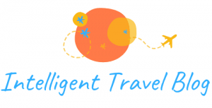 Intelligent Travel Blog Logo