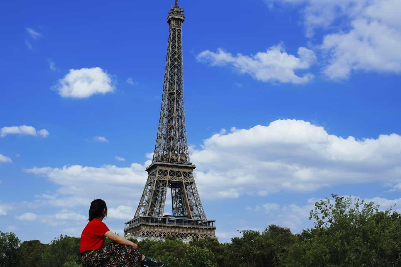 Is Paris Expensive
