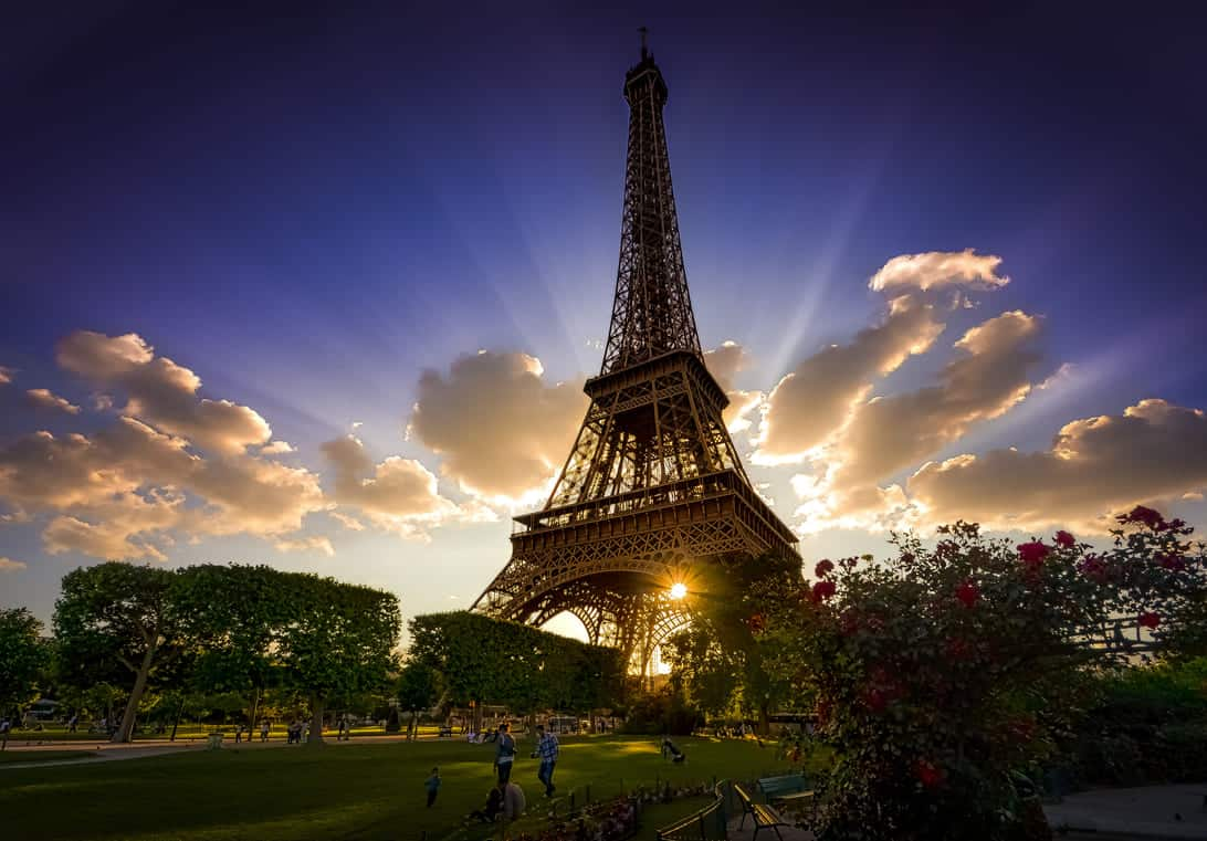 Spend A Day In Paris